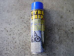 13 Cans Of Tyre-Grip Canada, $40 Takes The Box!!! London Ontario image 2