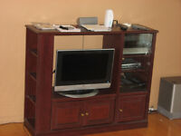 meuble télé/audio