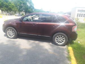 2010 Ford Edge SEL automatique AWD Panoroof,
