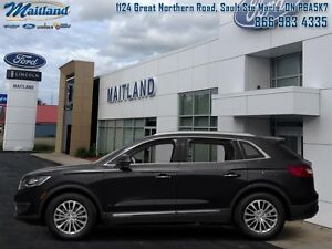2016 Lincoln MKX Reserve   -