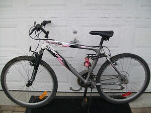 """sportech"" mountain BIKE VELO"