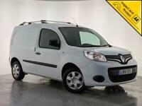 2019 RENAULT KANGOO ML19 BUSINESS+ DCI PARKING SENSORS 1 OWNER SERVICE HISTORY