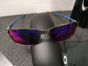 1116cdd2f1 Oakley Tinfoil Carbon