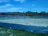 Cornwall Beach Volleyball Tournament/Tournoi volleyball de plage