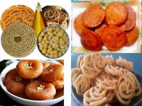 South Indian Sweets and Snacks / Indian Sweets and Snacks