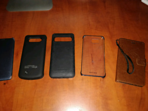 Samsung Galaxy Note 5 cases for sale.