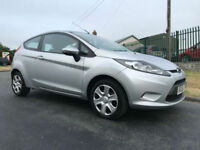 FORD FIESTA 1.2 STYLE ONLY 52000 MILES FROM £109 A MONTH