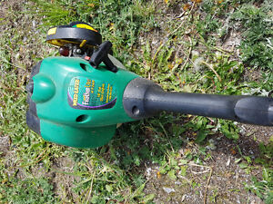 Weed Eater Gas Trimmer XT260