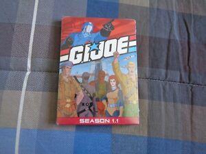 G.I. Joe Season 1.1 - $20 - Can deliver