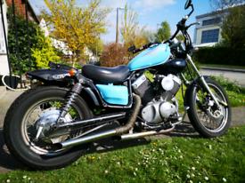 Yamaha XVS 650 Dragstar | in Weston-super-Mare, Somerset | Gumtree