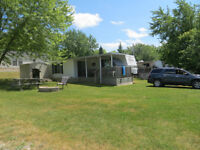 39' Trailer - Great Family Park - Overlooks Golf Course