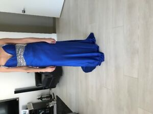 Glamourgirl Gown