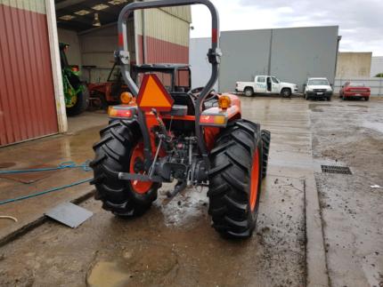 belarus 572 tractor farming vehicles gumtree australia ballarat