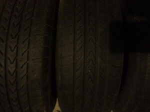 4 ALL SEASON TIRES FOR NISSAN! 205/65R15