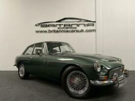 image for MG C GT COUPE 1969 2.9 2DR