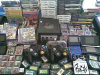 NEED MONEY??? I buy old Nintendo video games and systems!