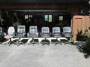 danby aircon and office chairs and more