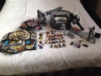 Wwe micro wrestlers bundle £20