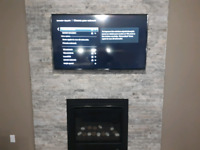 TV WALL MOUNT INSTALLATION ONLY $70 SAME DAY SERVICE...