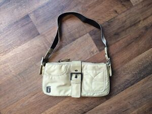 Beige Guess Purse