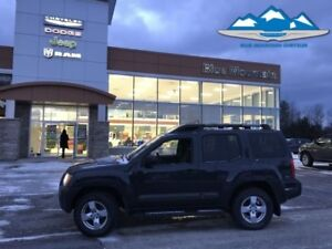2008 Nissan Xterra   CERTIFIED/ETESTED, 4WD, BACKUP CAM