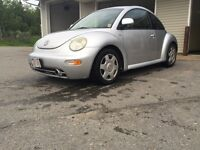 VW beetle. Great condition