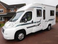 Auto Trail EXCEL 600B, 2009, 3 Berth, Rear Fixed Double Bed,