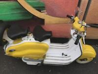 Lambretta LD All Models All Variants 1978/2