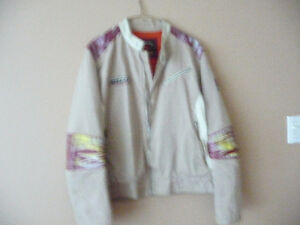 2  JACKETS MADE IN ITALY-SIZE M West Island Greater Montréal image 2