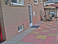 Aurora comfy 1bdr apartment in a bungalow house - AVAILABLE