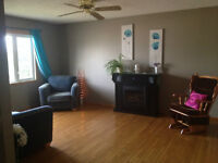 Bright and Spacious Bedroom on Main Floor Available Now