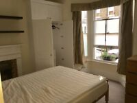 Newly decorated 2 double rooms available in a Victorian house in Shepherd's Bush