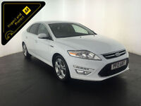 2013 FORD MONDEO TITANIUM X BUSINESS EDITION 1 OWNER SERVICE HISTORY FINANCE PX