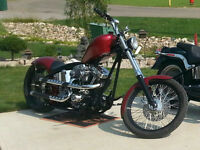 2002 Rigid Frame Chopper