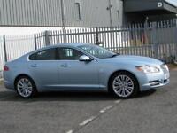2011 Jaguar Xf V6 Premium Luxury 3