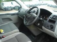 Volkswagen Transporter 2.0 Tdi 84Ps Startline Van DIESEL MANUAL WHITE (2015)