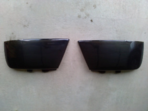 2004 to 2008 Ford F150 headlight cover