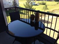 Work at K & S and live @ the Beach -- Furnished Executive Suite!