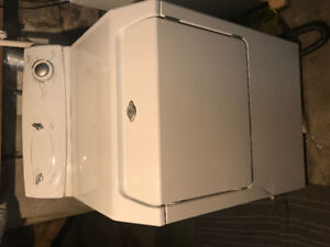 Good condition washer and dryer for sale  y owner