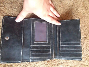Wallet With Many Storage Apartments-$8 or trade