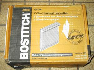 "Bostitch 2"" Hardwood Flooring Nails"