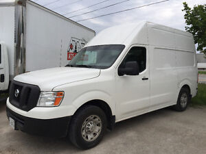 Cheapest, cleanest Nissan NV 2500 on the net!!!