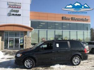 2017 Dodge Grand Caravan SXT  ACCIDENT FREE, DEALER DEMO SAVE $$