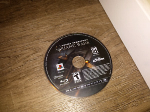 Quake Wars Enemy Territory for PS3