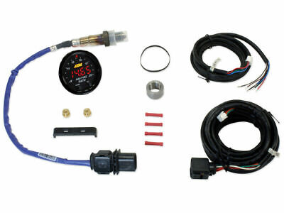 AEM X-Series Wideband UEGO AFR Sensor Controller Gauge Air Fuel Uni 30-0300 UK