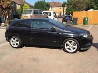 2007 Vauxhall Astra 1.9 CDTi 16v SRi Sport Hatch 3dr Diesel Manual (149