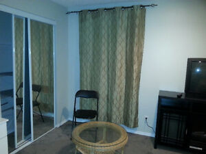 large room, north side, all included, female only