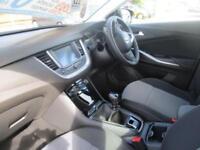 2018 Vauxhall Grandland x X 1.2t Se 130 5 door
