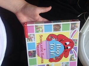 Good cliford hard cover easter tales  Cambridge Kitchener Area image 1