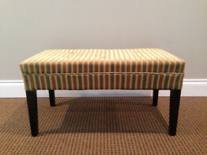 Upholstered Bench for sale